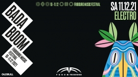 BADABOOM Fribourg Music Festival // Soirée Electro Forum Fribourg Tickets