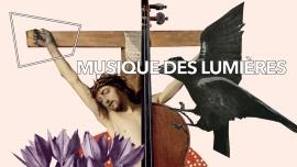 Bach - Saint-Jean Temple Protestant Delémont Biglietti