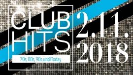Club-Hits Hotel Murten Murten Tickets