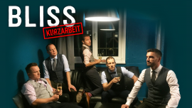 "Bliss ""Kurzarbeit"" Mühle Hunziken Rubigen Tickets"