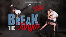 Break the Tango Musical Theater Basel Biglietti