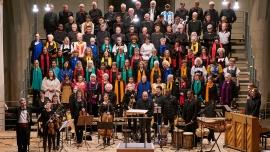 Tradition bewegt Französische Kirche Bern Billets