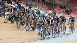 Schweizermeisterschaft Omnium Velodrome Grenchen Biglietti