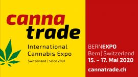 CannaTrade 2020 BERNEXPO Bern Biglietti