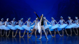 Swanlake Several locations Several cities Tickets