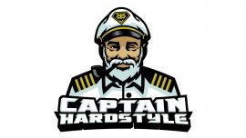 Captain Hardstyle MF Euregia Romanshorn Hafen Billets