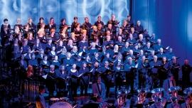 Chor Audite Nova Zug Theater Casino Zug, Theatersaal Zug Billets