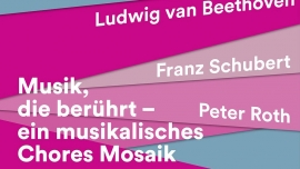 Chores Klang-Mosaik 2018 Stadtkirche Burgdorf Tickets