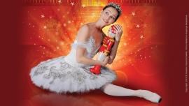 Der Nussknacker- Russian Classical Ballet Volkshaus Zürich Tickets