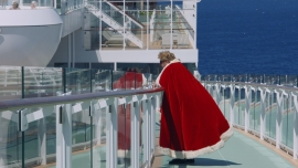 King of the Cruise Kino Corso 4 Zürich Tickets