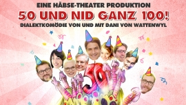 Dani & Ensemble Häbse-Theater Basel Billets