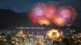 Seenachtsfest Spiez 2019 Bucht Spiez Tickets