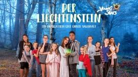 Der Liechtenstein Gemeindesaal Eschen Billets