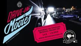 TCS Drive-In Movies TCS Zentrum Betzholz Hinwil (ZH) Biglietti