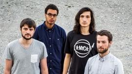 Suisse Diagonales Jazz: District Five Quartet La Spirale Fribourg Tickets