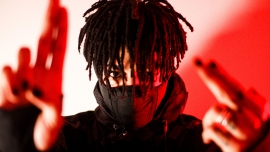 Scarlxrd (UK) Les Docks Lausanne Tickets