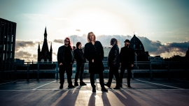 New Model Army (UK) Les Docks Lausanne Tickets