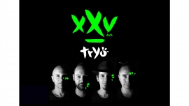 Tryo (FR) Les Docks Lausanne Tickets