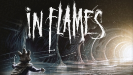 In Flames (SE) Les Docks Lausanne Tickets