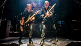 The Stranglers (UK) Les Docks Lausanne Tickets