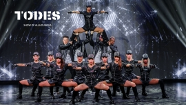 Todes Several locations Several cities Tickets