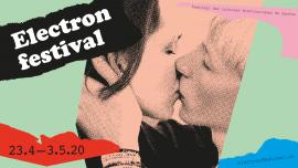 Electron Festival 2020 Locations diverse Località diverse Biglietti
