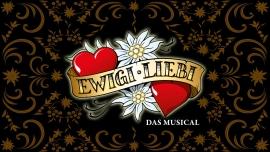 Ewigi Liebi - Das Musical MAAG Halle Zürich Tickets