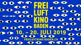 Freiluftkino Baden 2019 Oberste Etage Parkhaus Gartenstrasse Baden Tickets