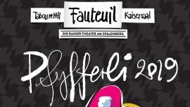 Pfyfferli 2019 Fauteuil Basel Billets
