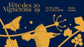 Fête des Vignerons 2019 Arène Vevey Billets
