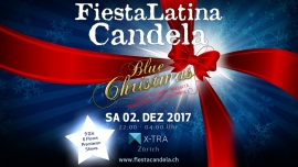 Fiesta Latina Candela X-TRA, am Limmatplatz Zürich Biglietti