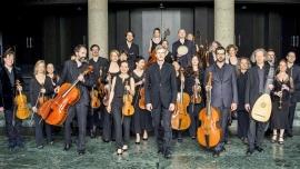 Le Poème Harmonique /Vincent Dumestre & Claire Lefilliâtre Eglise du Collège Saint-Michel Fribourg Tickets