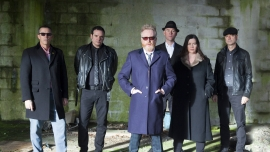 Flogging Molly (US) Musikfestwochen Winterthur Tickets