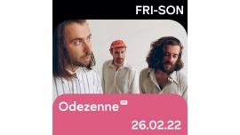 Odezenne (FR) Fri-Son Fribourg Billets