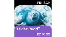 Xavier Rudd Fri-Son Fribourg Billets