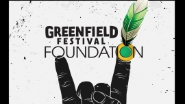Greenfield Foundation Tour 2018 Flon St Gallen Billets