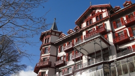 Giessbach Sessions Packages Grandhotel Giessbach Brienz Tickets
