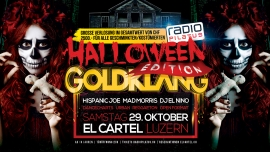Radio Pilatus Goldklang Party El Cartel Luzern Luzern Tickets