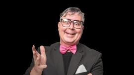 Hugi's Singing Magic Comedy Show Schür Heiligkreuz Hasle (LU) Biglietti