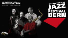 46. Internationales Jazzfestival Bern Several locations Several cities Tickets