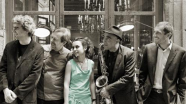 Muttertags-Gala mit Andrea Motis Quintet Hotel Schweizerhof Bern & THE SPA Bern Tickets