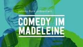 Comedy im Madeleine: Madeleine Luzern Biglietti