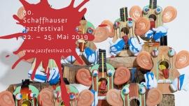 30. Schaffhauser Jazzfestival Diverse Locations Diverse Orte Tickets
