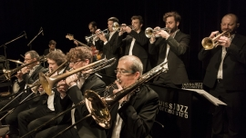 Swiss Jazz Orchestra with Donny McCaslin Marians Jazzroom Bern Tickets