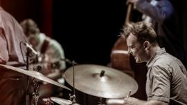 Jochen Rueckert Quartet La Spirale Fribourg Billets