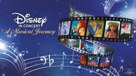 Disney in Concert Konzertsaal Luzern Tickets