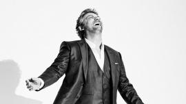 Jonas Kaufmann KKL, Konzertsaal Luzern Biglietti