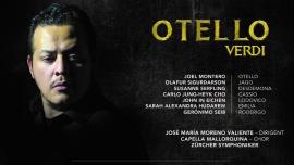 Otello KKL, Konzertsaal Luzern Tickets
