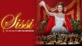 Sissi KKL, Konzertsaal Luzern Billets