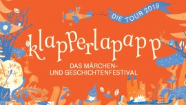 Klapperlapapp Diverse Locations Diverse Orte Tickets